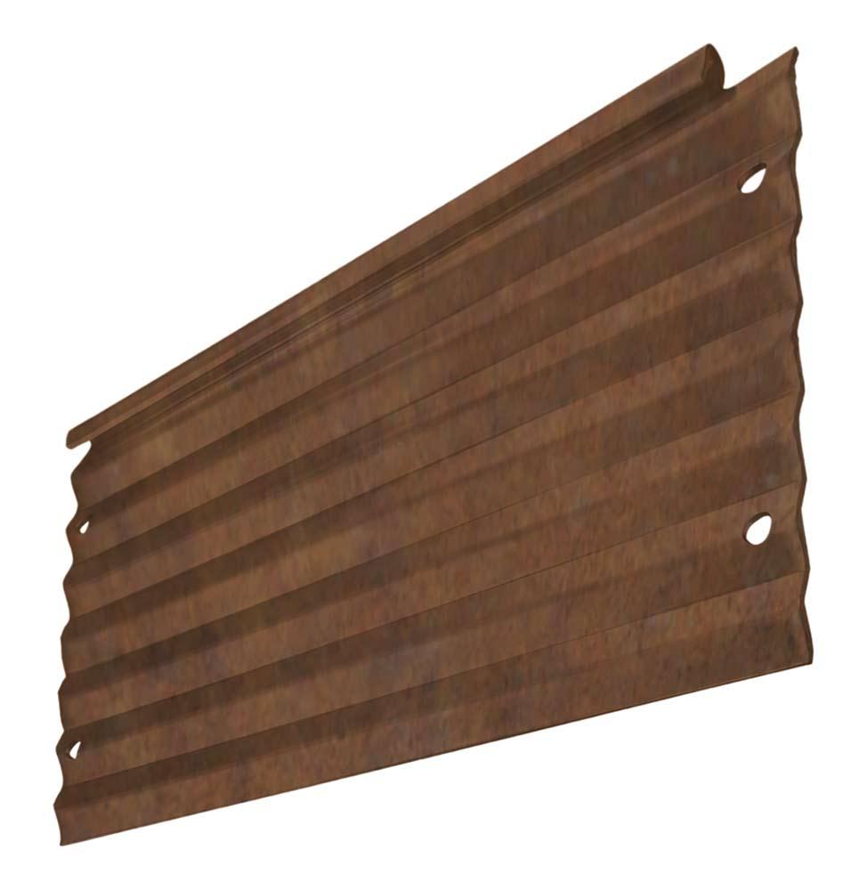 gartenprofil 3000 cortenstahl wegeinfassungen beetbegrenzungen mit edelrost optik von terra s. Black Bedroom Furniture Sets. Home Design Ideas